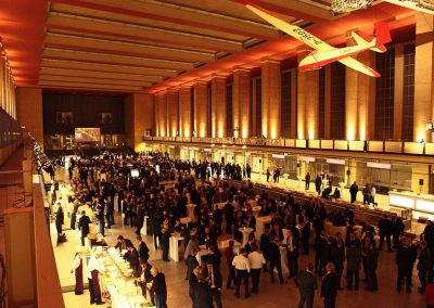 10th International CTI Symposium and Transmission Expo Tempelhof